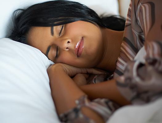 Reclaim Your Sleep
