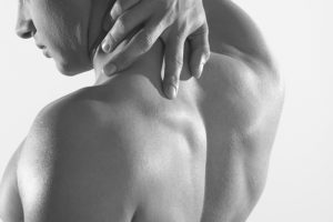 Acupuncture and the Pain in the Neck
