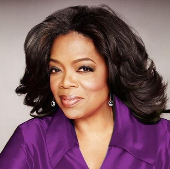 Oprah Endorsement
