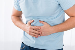 Acupuncture and Stomach Disorders