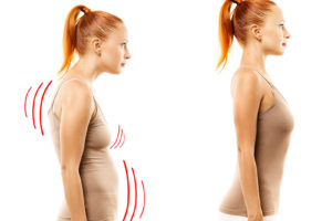 In A Slump? Fix Your Posture