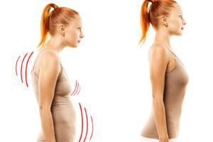 In A Slump? Fix Your Posture